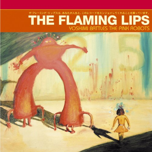The Flaming Lips - Yoshimi Battles The Pink Robots - Zortam Music