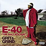 >E-40 - Why They Don'T Fuck Wit Us