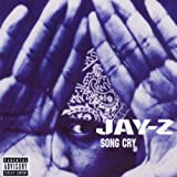 Song Cry [Swedish CD]