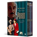 Poirot - The Complete Collection image