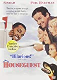 Houseguest - movie DVD cover picture