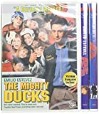 The Mighty Ducks (1992 - 1996) (Movie Series)