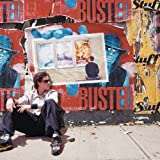 Album cover for Busted Stuff