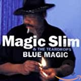 Cover von Blue Magic