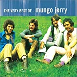 Pochette de l'album pour The Best of Mungo Jerry