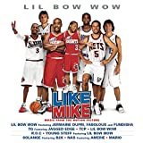 Album cover for Like Mike
