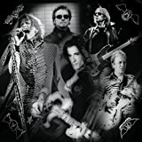 album art to O, Yeah! Ultimate Aerosmith Hits (disc 2)
