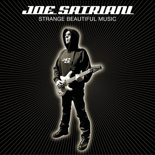 Joe Satriani - Strange Beautiful Music - Zortam Music
