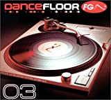 Album cover for DanceFloor FG 03