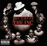 Cover von Irv Gotti Presents THE INC.