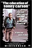 The Education of Sonny Carson - movie DVD cover picture