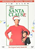 Buy The Santa Clause DVD from Amazon.com
