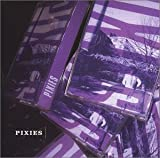 album art to Pixies