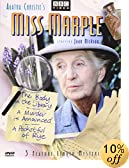Agatha Christie's Miss Marple Gift Set - Agatha Christie DVD Movie