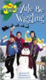 The Wiggles - Yule Be Wiggling - movie DVD cover picture