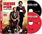 Sanford and Son - The First Season - movie DVD cover picture