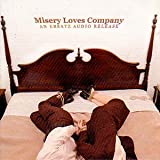 Album cover for Misery Loves Company