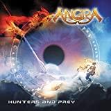 Copertina di album per Hunters and Prey
