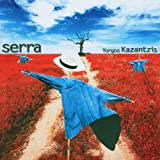 Album cover for Serra
