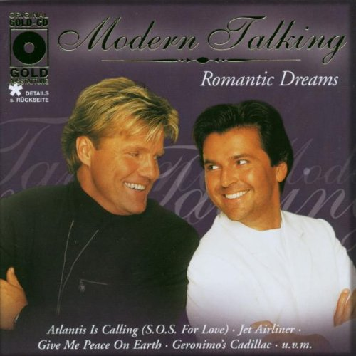 Modern Talking - Romantic Worrios - Zortam Music