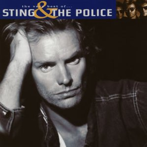 The Police - The Very Best Of... - Zortam Music