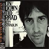 Album cover for On Down The Road