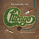 Copertina di album per The Very Best of Chicago: Only the Beginning (disc 2)