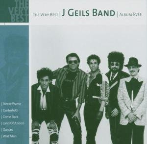 The J. Geils Band - Sounds Of The Eighties: The Ea - Zortam Music