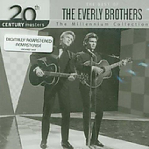Everly Brothers - Best Of The (Rm) - Zortam Music