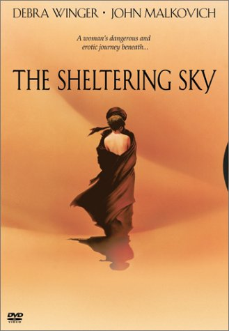 Sheltering Sky, The / ��� �������� ����� (1990)