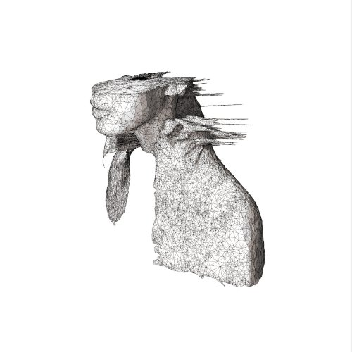CD-Cover: Coldplay - A Rush of Blood to the Head
