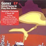 Detroit Swing 66 / Ping One Down EP