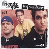 My Friends Over You [UK CD #1]