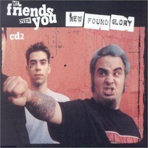 My Friends Over You [UK CD #2]