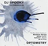 DJ Spooky: Optometry