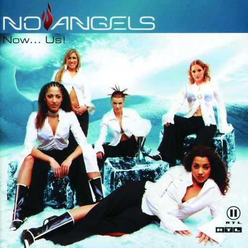 No Angels - Now... Us! - Zortam Music