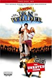 National Lampoon's Van Wilder (Unrated Version) - movie DVD cover picture
