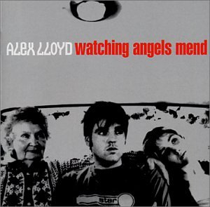 Watching Angels Mend