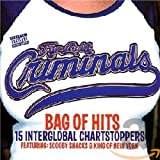 Skivomslag för Bag of Hits (disc 2: The Remixes)