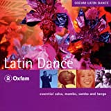 Oxfam Latin Dance