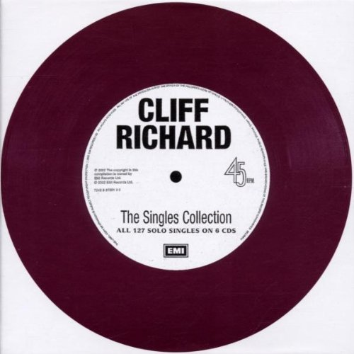 Cliff Richard - Singles - Zortam Music
