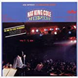 Nat King Cole: Nat King Cole At The Sands