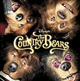 Capa de The Country Bears