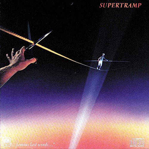 Supertramp - Famous Last Words - Zortam Music