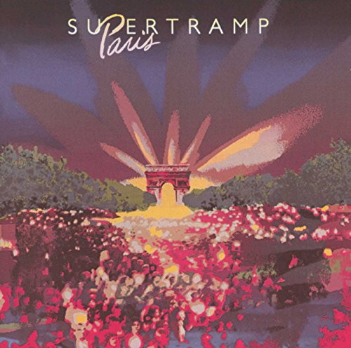 Supertramp - Paris (disc 1) - Lyrics2You