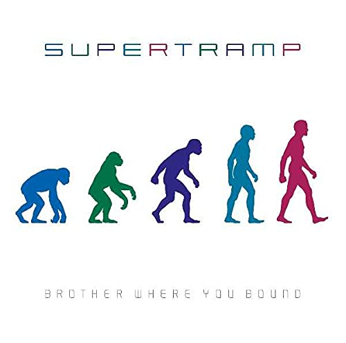 Supertramp - Brother Where You Bound - Lyrics2You