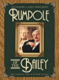 Rumpole of the Bailey - Seasons 1 & 2 - movie DVD cover picture