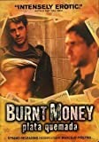 Burnt Money - movie DVD cover picture