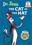 Dr. Seuss - The Cat in the Hat - movie DVD cover picture