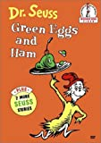 Dr. Seuss - Green Eggs and Ham - movie DVD cover picture